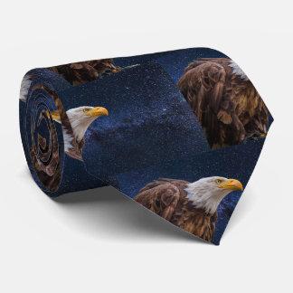 白頭鷲のネクタイ ネクタイ