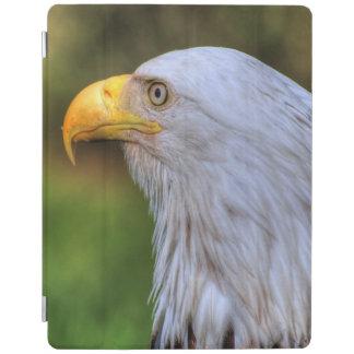 白頭鷲の猛禽のポートレート iPadスマートカバー