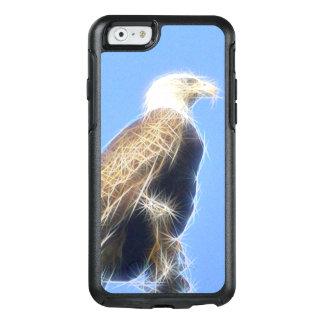 白頭鷲の輝き オッターボックスiPhone 6/6Sケース
