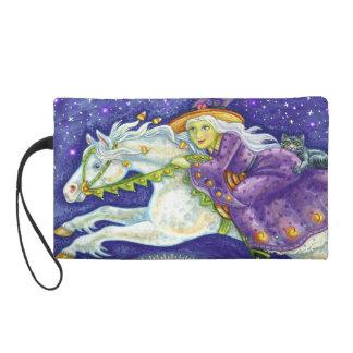 白馬の魔法使い リストレット