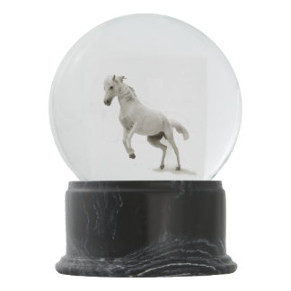 白馬 スノーグローブ