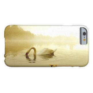 白鳥のiPhone 6/6s Barely There iPhone 6 ケース