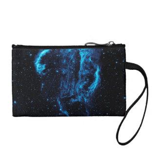 白鳥座のループ星雲の穀物の紫外イメージ コインパース