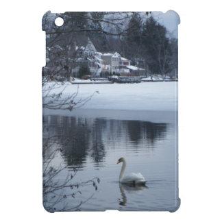 白鳥3の例 iPad MINIケース