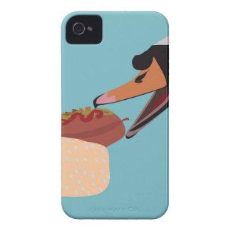 白鳥 Case-Mate iPhone 4 ケース