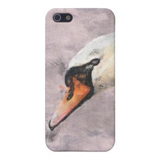 白鳥 iPhone 5 CASE