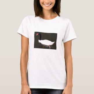 白鳥 Tシャツ