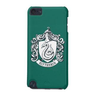 白黒ハリー・ポッターシリーズ| Slytherinの頂上- iPod Touch 5G ケース