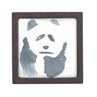 白黒パンダ ギフトボックス