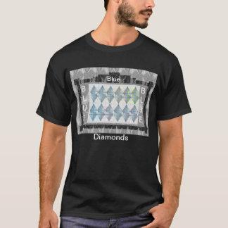 白黒フレームのテンプレートの45のイメージ Tシャツ