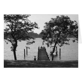白黒川岸の雑談- カード