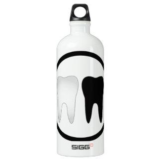 白黒歯 ウォーターボトル