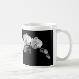 白黒 コーヒーマグカップ