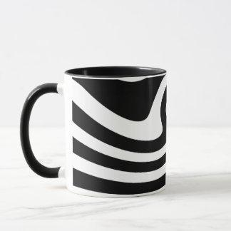 白黒 マグカップ