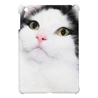 白黒CATのIPAD MINIケース iPad MINIケース