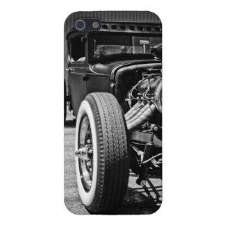 白黒iPhone5箱を改造しました iPhone 5 Case