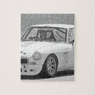 白黒MG ジグソーパズル
