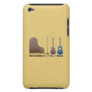 百万匹のドルの四つ組の楽器-色 Case-Mate iPod TOUCH ケース