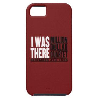 """百万匹のドルの四つ組""""私はそこにいました"""" iPhone SE/5/5s ケース"""