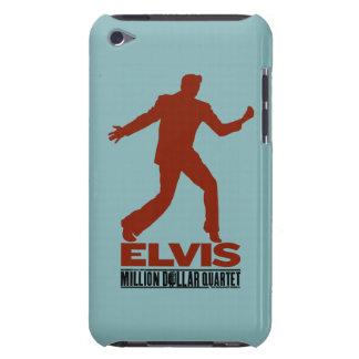 百万匹のドルの四つ組Elvis Case-Mate iPod Touch ケース