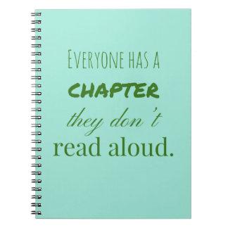"""""""皆に章があります。"""" ノートブック"""
