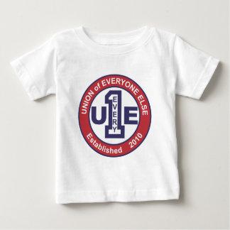皆の連合Tシャツ ベビーTシャツ
