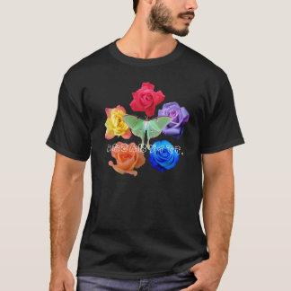 皆は陽気です Tシャツ