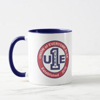 皆/コーヒー・マグの連合 マグカップ