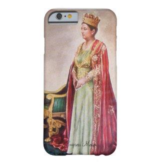 皇后のMenenの電話箱Iphone 6 Barely There iPhone 6 ケース