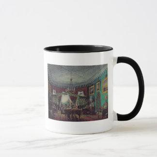 皇后アレキサンドラの応接室 マグカップ