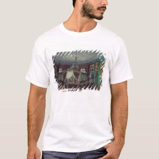 皇后アレキサンドラの応接室 Tシャツ
