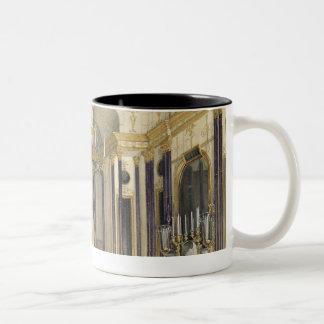 皇后マリアの応接室 ツートーンマグカップ