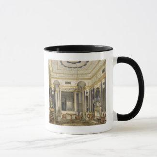 皇后マリアの応接室 マグカップ