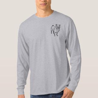 皇后陵 Tシャツ