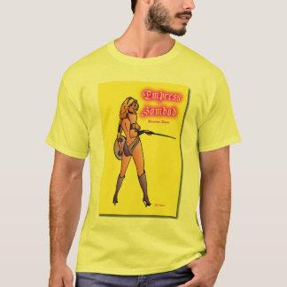 皇后Zombod Tシャツ