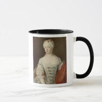 皇太子妃ElisabethクリスティーンフォンPreussen マグカップ