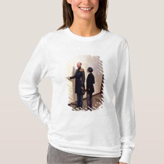 皇帝および芸術家 Tシャツ
