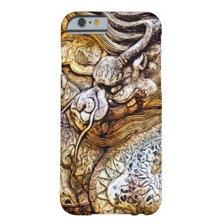 皇帝のドラゴン BARELY THERE iPhone 6 ケース