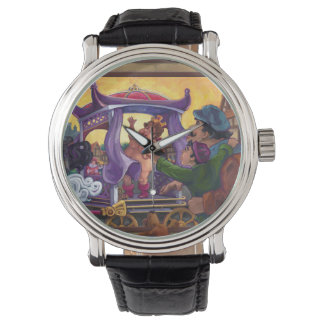 皇帝の新しい衣服 腕時計