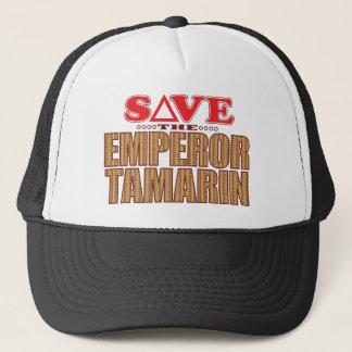 皇帝のTamarinの保存 キャップ