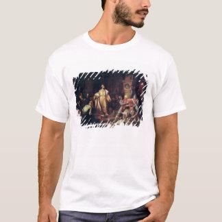 皇帝イヴァンタタールKhanの行為を引き裂くIII Tシャツ
