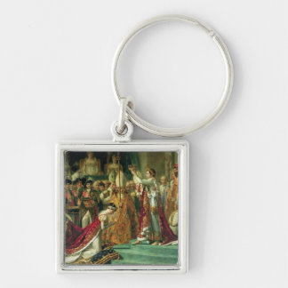 皇帝ナポレオンの神聖化 キーホルダー