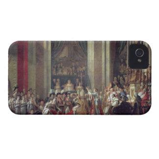 皇帝ナポレオンの神聖化 Case-Mate iPhone 4 ケース