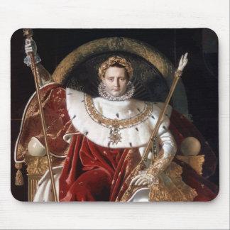 皇帝Napoleon Bonaparte マウスパッド