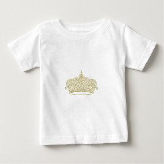 皇族のスタジオ ベビーTシャツ