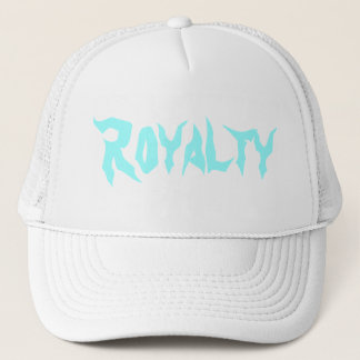皇族の帽子 キャップ