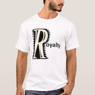 皇族の衣類 Tシャツ