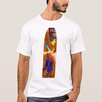 皮 Tシャツ