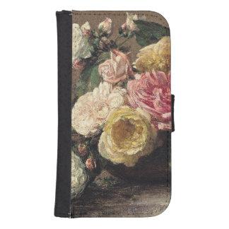 皿1882年のバラ