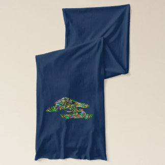 盆栽のスカーフ スカーフ
